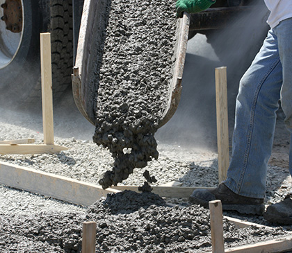 Ready Mix Concrete Solutions | GCP Applied Technologies