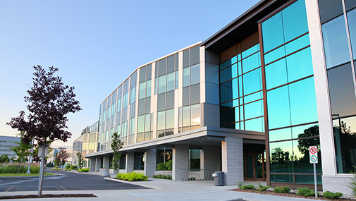 Commercial Building Projects Gcp Applied Technologies