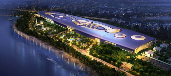 Image result for the Morocco Mall